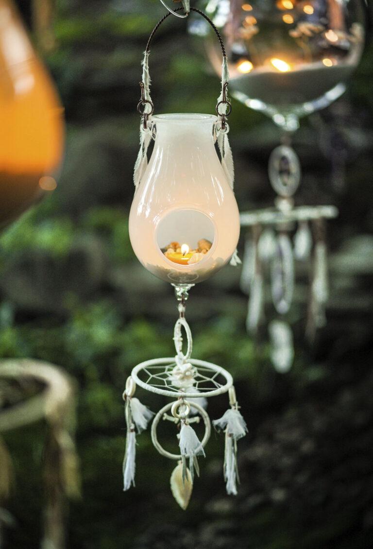 Lanterne Lys royal