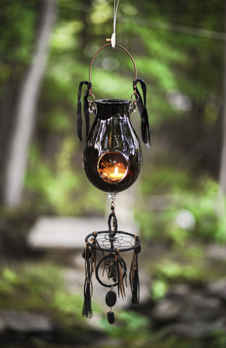 Lanterne Oeil céleste