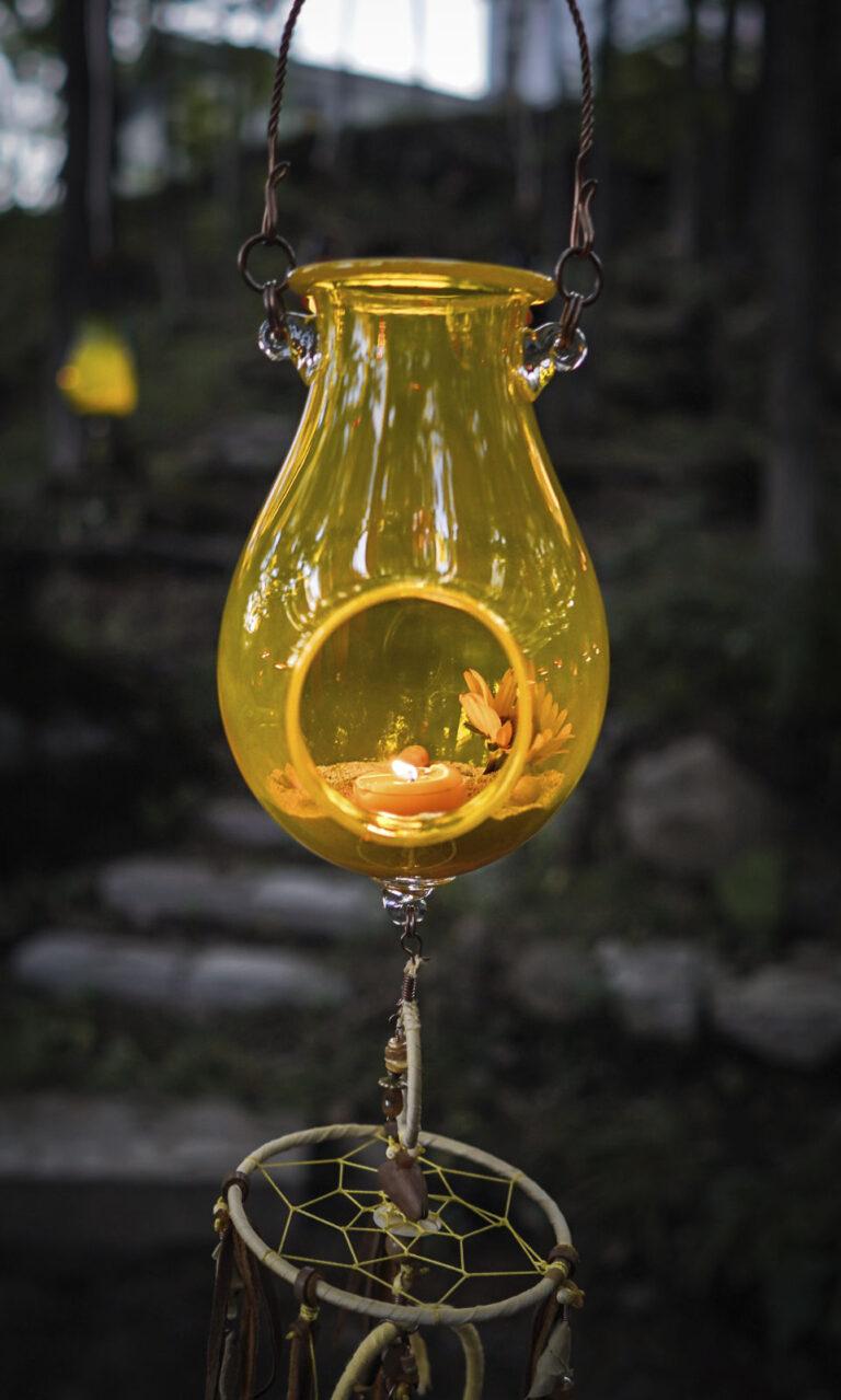 Lanterne Zénith