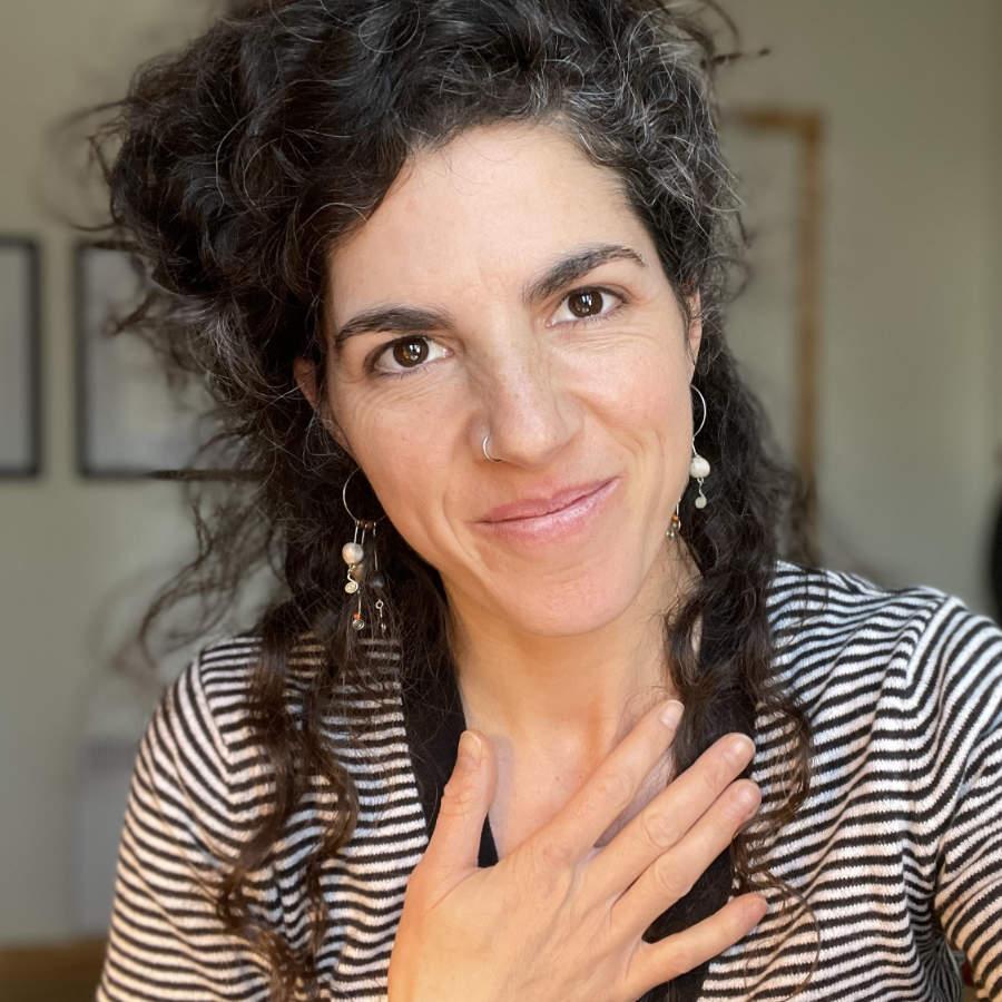 Émilie Bergeron
